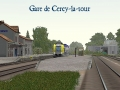 cercy gare  sncf